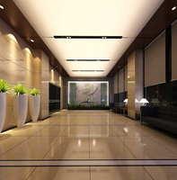 Lobby space 204 3D Model