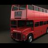 03 39 28 528 aec routemaster rmc 1954 480 0004 4