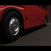 03 39 29 117 aec routemaster rmc 1954 480 0009 4
