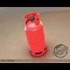 03 45 55 281 gas cylinder render 01 4