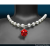 03 45 59 317 pearl crystal necklace render 03 4