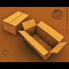 03 46 06 980 cardboard box render 06 4