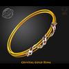 03 46 11 827 crystal gold ring render 04 4