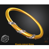 03 46 16 968 pearl gold ring render 04 4