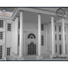 03 48 46 215 white house render03 4
