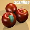 03 50 51 508 red apple preview scanline 01.jpgd4336e24 956f 41e3 80ce 86442b346871large 4
