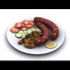 03 50 55 858 sausage4 4