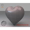 03 54 37 426 3d love heart valentines day render05 4