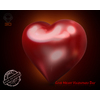 03 54 37 702 3d love heart valentines day render03 4