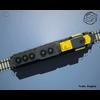 03 54 51 946 train engine render 03 4