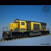 03 54 52 300 train engine render 05 4