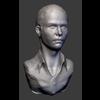 03 58 49 903 zbrush head sculpt 4