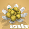 03 59 03 183 golden apple fruit basket 05 preview scanline.jpg7ca2f328 47d2 4338 970c 27d2298b7c60large 4