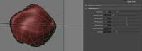 Perlin Noise Deformer 1.0.0 for Maya (maya plugin)