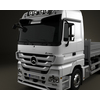 04 01 27 15 mercedes benz actros flatbed 3axis 2011 480 0004 4
