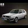 04 02 35 894 volkswagen golf mk2 3door 1983 480 0001 4