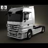 04 06 25 713 mercedes benz actros tractor 2axis 2011 480 0001 4