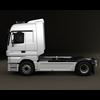 04 06 25 789 mercedes benz actros tractor 2axis 2011 480 0003 4