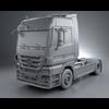 04 06 26 38 mercedes benz actros tractor 2axis 2011 480 0006 4