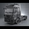 04 06 26 477 mercedes benz actros tractor 2axis 2011 480 0011 4
