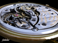 Watch mechanism 3 3D Model