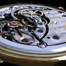 Watch mechanism 3 3D Model