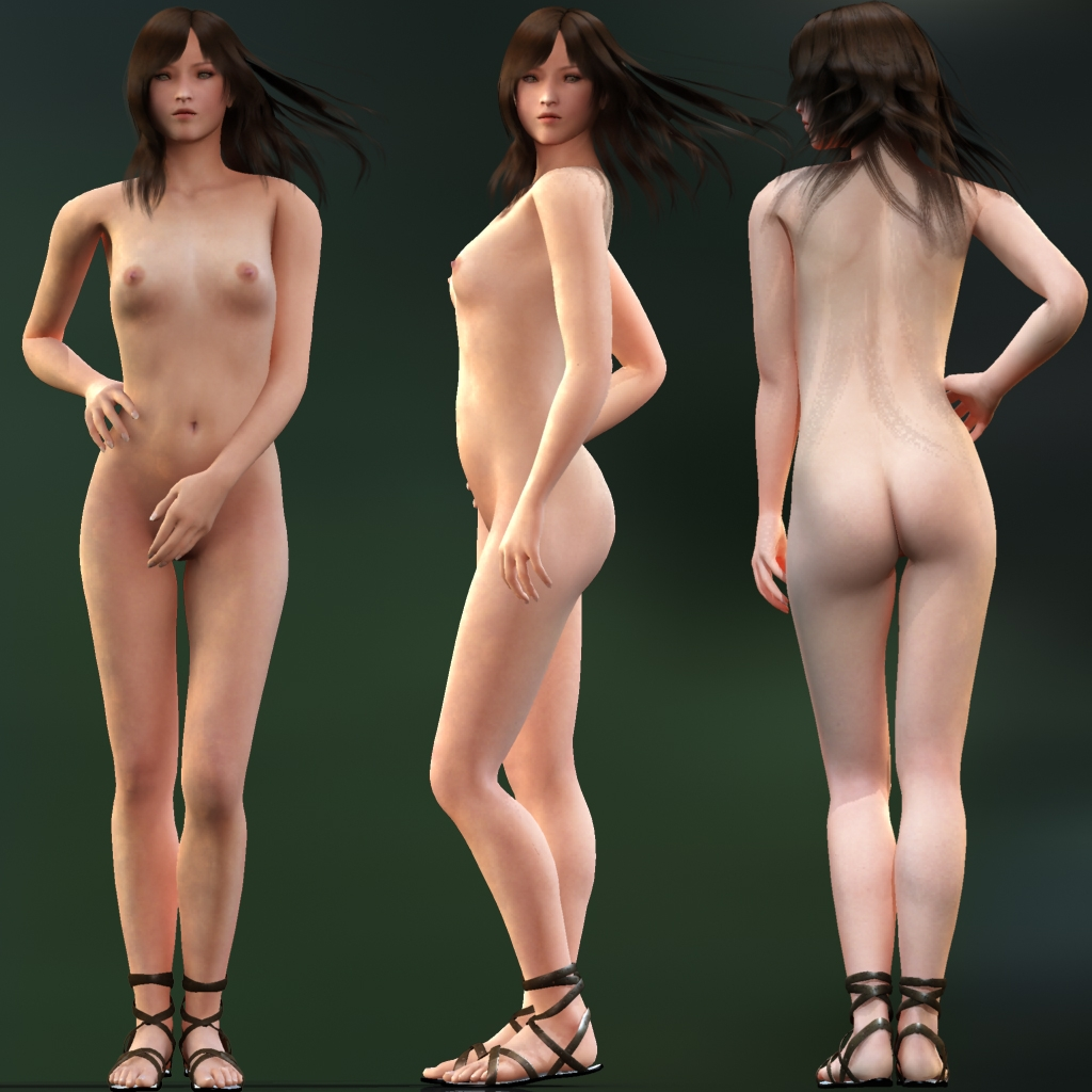 Images of nude female elf naked scene