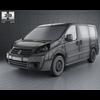 04 19 08 259 fiat scudo furgon shortwheelbase 4door 2011 480 0011 4
