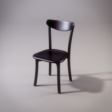 Custom Chair 07 3D Model