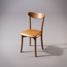 Custom Chair 05 3D Model