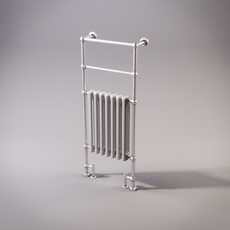 Devon Devon Armonia 2 towel holder 3D Model