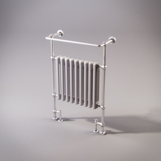 Devon Devon Armonia 1 towel holder 3D Model
