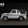 04 21 13 67 mercedes benz g class cabrio 3door 2011 480 0003 4