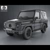 04 21 18 981 mercedes benz g class cabrio 3door 2011 480 0011 4