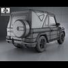 04 21 19 150 mercedes benz g class cabrio 3door 2011 480 0012 4