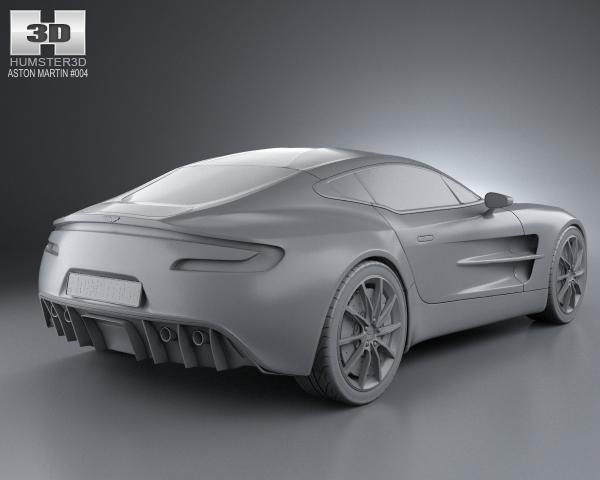 ... 04 21 37 61 Aston Martin One 77 2010 480 0007 4 ...