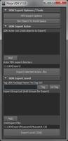 Ninja UDK for Maya 1.0.0 (maya script)