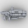 04 28 03 971 sci fi gun 06 4