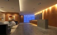 Antechamber 012 3D Model