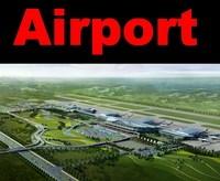Airport 10 3D Model