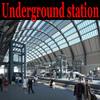 04 30 40 726 underground station 001 01 4
