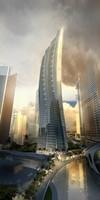 building 018 3D Model