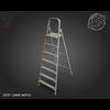 04 31 41 963 step lader matel 01 4