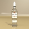 04 32 09 694 bacardi bottle 01 4