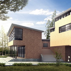 House 006 3D Model