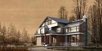 House 007 3D Model