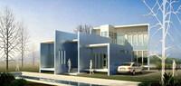 House 026 3D Model