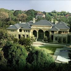 House 033 3D Model