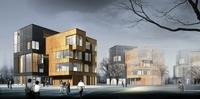 House 039 3D Model