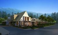 House 040 3D Model